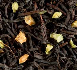 Thé noir Cacao Jalapeno 100gr Dammann