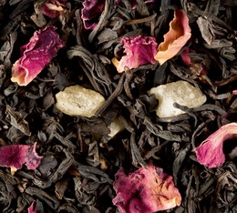 Nosy Bey loose leaf black tea - 100g - Dammann