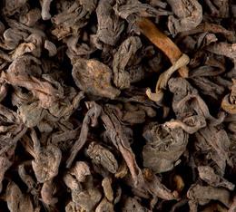 Thé noir en vrac Réglisse - 100gr - Dammann