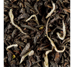 Earl Grey Pointes Blanches loose leaf black tea - 100g - Dammann