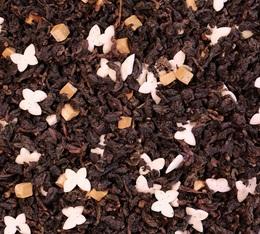 Thé Oolong Caramel Beurre Salé Comptoir Français du Thé 100g