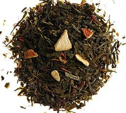 Thé vert en vrac Shisendo 100g - Comptoir Français du thé