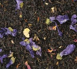 Thé noir en vrac 'Christophe Colomb' - Comptoir Français du thé - 100g