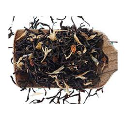 Thé noir en vrac 'Souvenir de Madeleine' Comptoir Français du thé - 100g