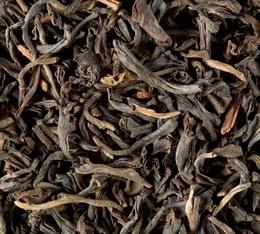 Thé noir Yunnan GFOP 100 g - Dammann