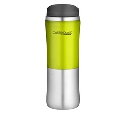 Tumbler isotherme Brilliant Mug lime 30cl - THERMOcafé by THERMOS