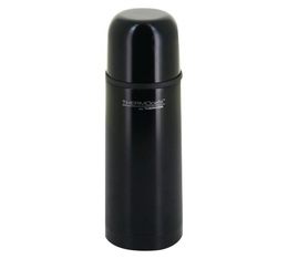 Bouteille THERMOCafé by Thermos isotherme noir brillant  - 35 cl