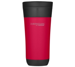 Tumbler Mug isotherme Rouge 42,5 cl -  Thermocafé by Thermos