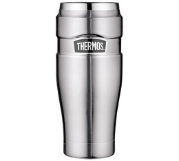 Mug isotherme Thermos King inox - 47cl - THERMOS