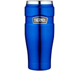 Mug isotherme Thermos King Bleu- 47cl - Thermos