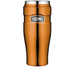 Mug isotherme Thermos King Cuivre- 47cl - Thermos
