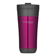THERMOcafé by THERMOS Travel mug in pink - 425ml