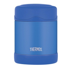 Lunch box isotherme THERMOS bleu - 29 cl