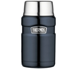 Lunch box King Bleu Nuit 71cl- Thermos