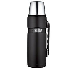 Bouteille King Noire Mat 1,2L - Thermos