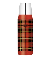 Bouteille isotherme Héritage - Rouge Plaid 47 cl - Thermos
