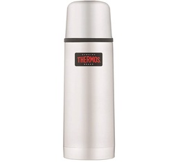 Bouteille isotherme Light & Compact TherMax inox 35 cl - Thermos