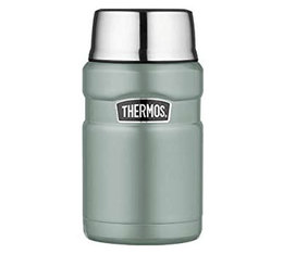 Lunch box isotherme inox Thermos King Duckegg Vert 71 cl - Thermos