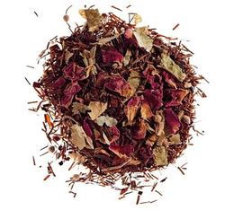 Comptoir Français du Thé 'Bush Ti Zan' herbal tea - 100g loose leaf
