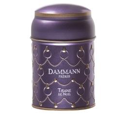 Tisane de Noël 80g - Dammann