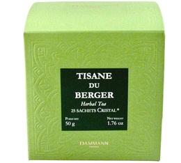 Tisane du Berger Herboristerie d'Orgeval x 25 sachets
