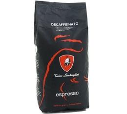 Tonino Lamborghini - Café en grain Decaffeinato 1kg