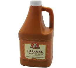 Topping Da Vinci Caramel - 2.5Kg