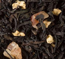 Thé noir en vrac Tourbillon - 100g - Dammann