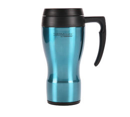 Travel Mug à anse Bleu Lilas 45cl - THERMOcafé by Thermos