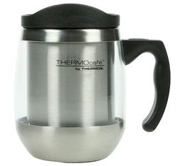 Travel Mug Double Paroi Acier 45cl - THERMOcafé by Thermos