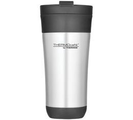 Travel Mug inox 42.5cl - THERMOcafé by Thermos