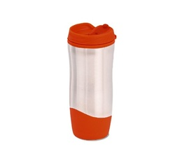 Jefferson Tumbler rouge