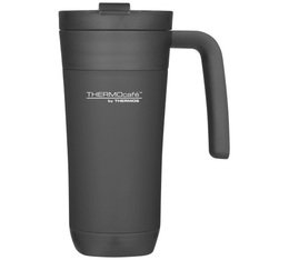 Travel Mug noir avec poignée 42,5 cl - THERMOcafé by Thermos