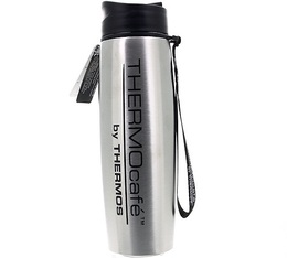 Urban Tumbler isotherme THERMOcafé by Thermos inox avec dragonne - 50cl