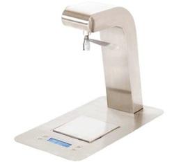 Distributeur d'eau chaude encastrable Marco Über boiler (raccord d'eau)