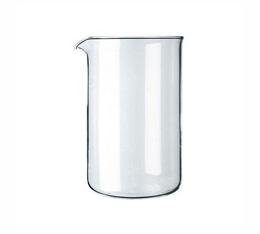 Verre de rechange pour cafetière à piston Bodum 12 tasses ou 1,5 L