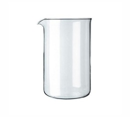 BODUM Spare glass beaker for 12-cup French Press coffee maker
