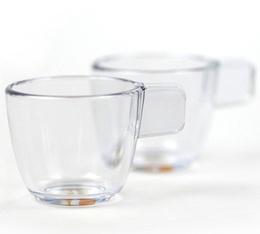 2 tasses incassables Handpresso