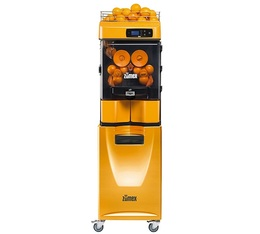 Presse-agrumes automatique Versatile Pro Orange + Podium - Zumex