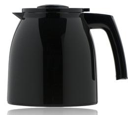Verseuse de remplacement pour cafetière Easy Top Therm noire inox Melitta
