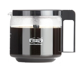 Verseuse noire pour cafetière filtre Moccamaster KB