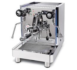 Machine expresso Vetrano 2B 2 chaudières Quick Mill + Offre Cadeaux