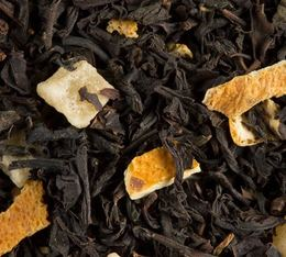 Thé noir en vrac Christmas tea (Thé de Noël) - 100gr - Dammann