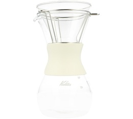 Cold Brew Wave 185# Style Set - Kalita