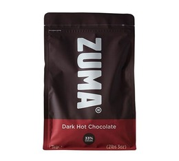Dark Hot Chocolate 1kg - Zuma