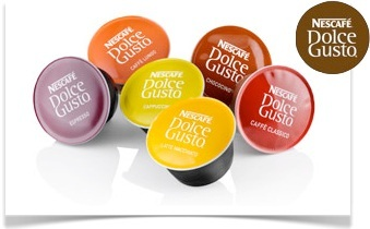Porte capsules pour 18 capsules dolce gusto krups - Presentoir capsule dolce gusto ...