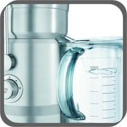 robustesse centrifugeuse riviera et bar pr886a