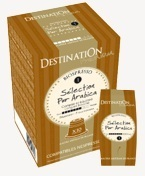 capsules biospresso selection pur arabica destination premium