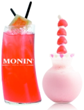 sirop monin irish