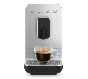 Machine a cafe a grain Smeg BCC01BLMEU